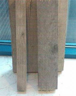Steigerhouten lat 1,5 m nieuw/gebruikt 30 mm