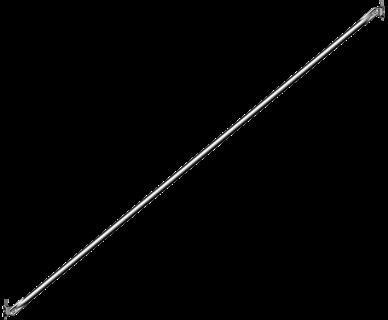 Layher AR Diagonaal 0,73x2,00m. nieuw