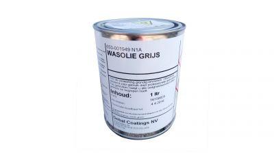 Olie ABS Grey wash 1 liter