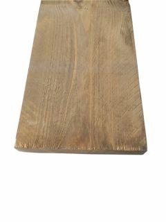 Vintage plank