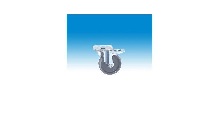 Wiel 125 mm tbv Lateilift