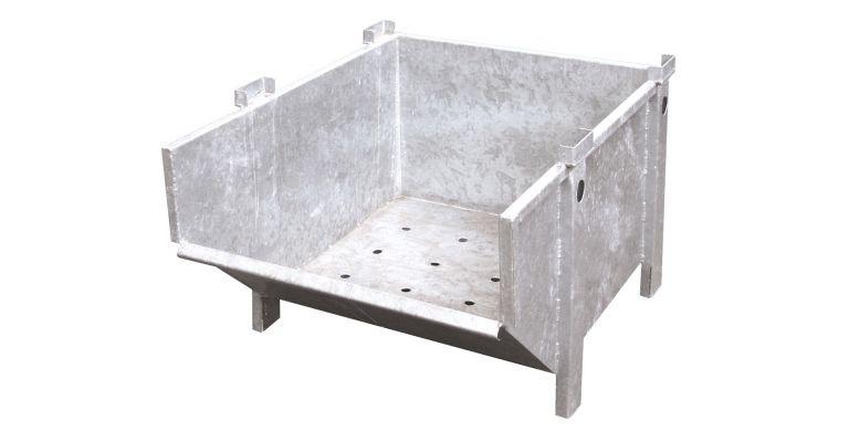 Materieelbox verz. 25099