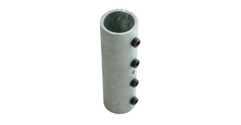 Buisverlenger 48,3 / 200 mm