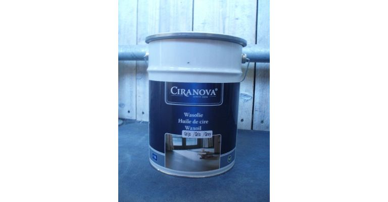 Greywash olie 1 liter