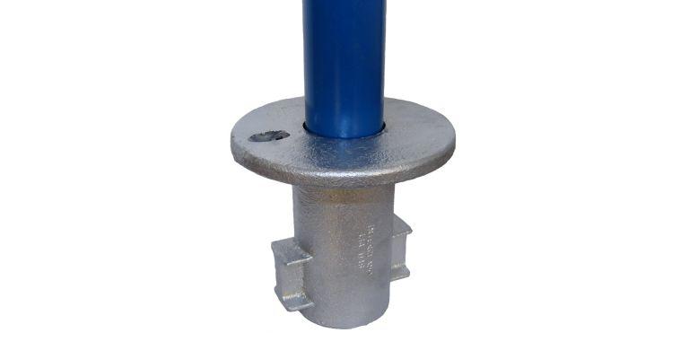Grondpot 33.7 mm