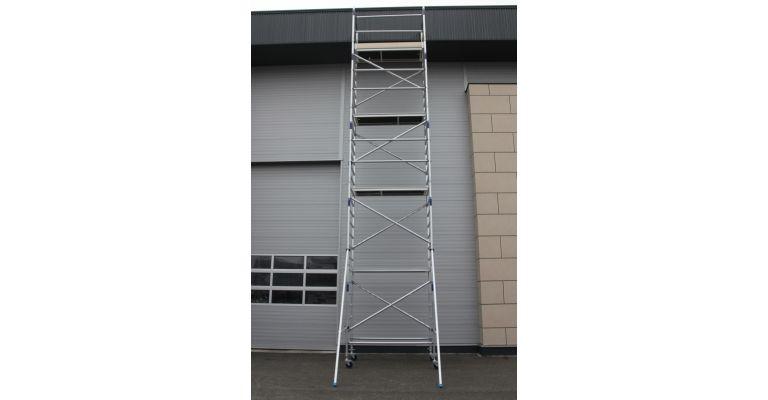 Rolsteiger Basic Line 10,2 m werkhoogte type 4