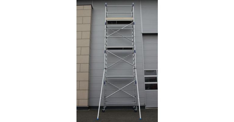 Rolsteiger Basic Line 8,2 m werkhoogte type 3