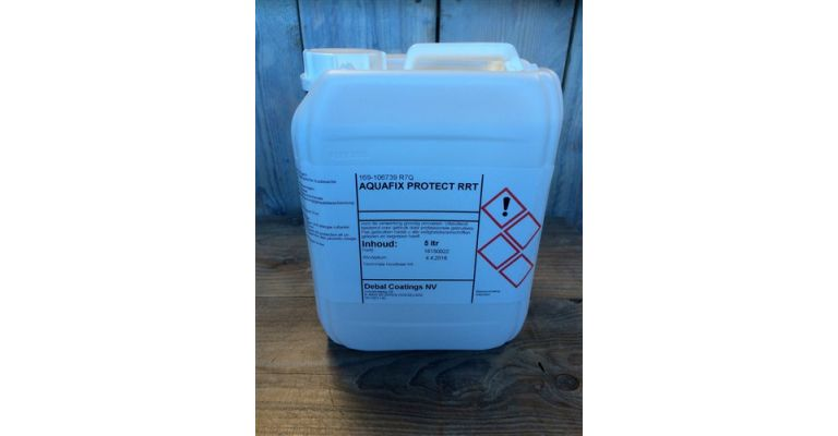 Aquafix Protector impregneerolie 5 liter