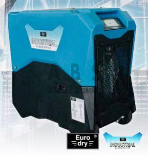 Eurodry Ontvochtiger 65 liter compact