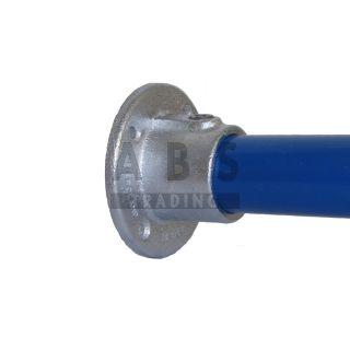 J11G15 Voetplaat 21.3 mm