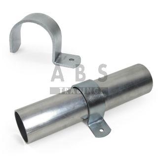 J69G40 Kapbeugel 48,3 mm