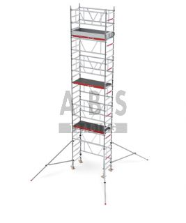 Altrex RS MiTower PLUS 8m