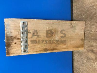 Onderslagen / steigerplank 50 cm gebruikt