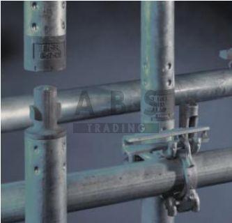 Tube lock steigerbuis 1,5 meter