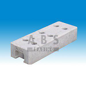 Hekvoet beton