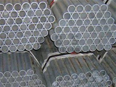 Steigerbuis 3,00m aluminium 48,3mm nieuw