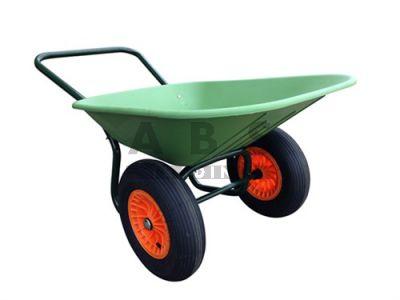 Kruiwagen 2 wielen
