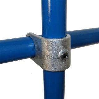 J42G50 Kruisstuk invoegbeugel 60.3 mm