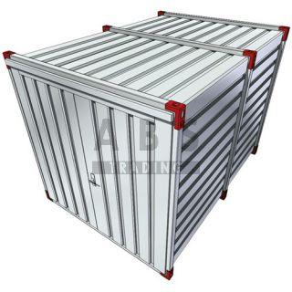 materiaalcontainer 3 meter
