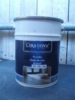 greywash olie