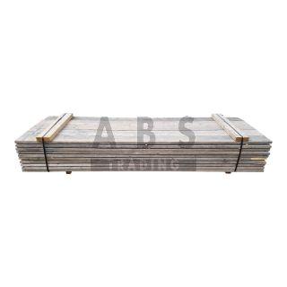 Steigerplanken  3,0 m gebruikt
