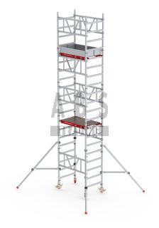Altrex RS MiTower 6m