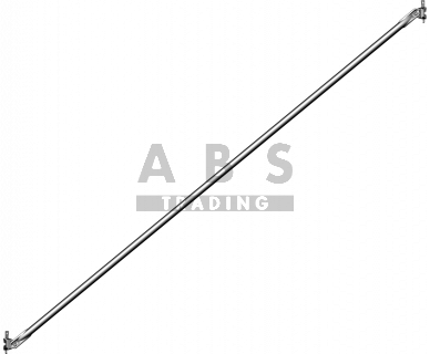 Layher AR Diagonaal 1,40x2,00m. nieuw