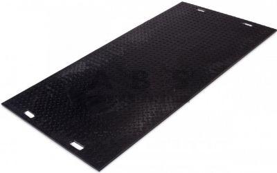 Rijplaat kunststof L 3000 x B 1000 x D 15 mm