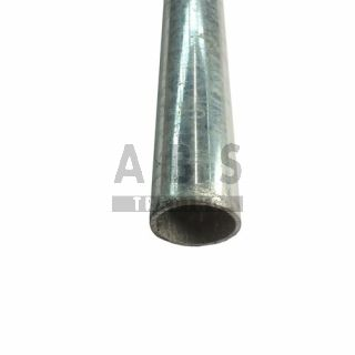 Steigerbuis staal 48.3 mm