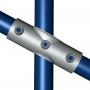 koppelstuk 30-45 graden open 48.3 mm
